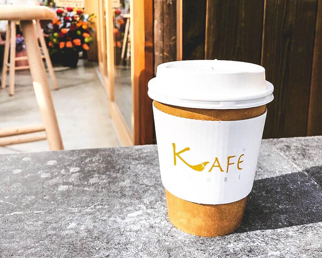 Kafe Inari